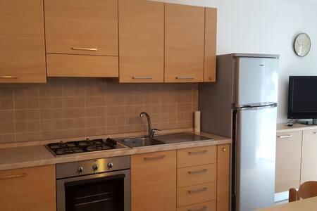 Fantastico appartamento vacanza - Caspoggio