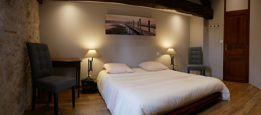 Bed and breakfast proche de Marmande