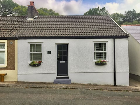 The Miner's Cottage, Abercraf