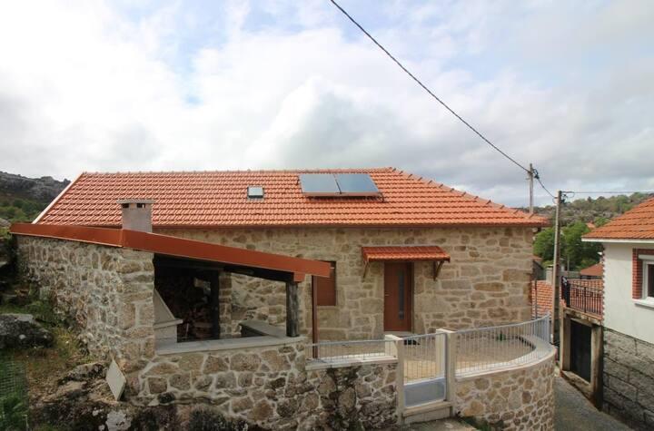 Casa dos Cotos