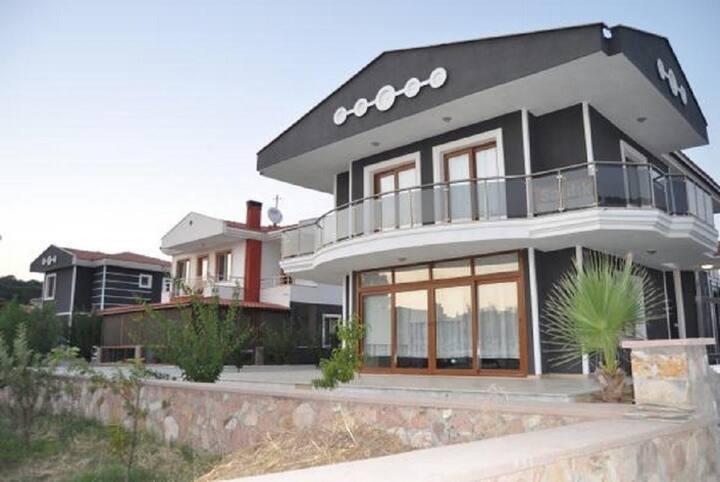 AY004 by Villa of Summer Balıkesir Ayvalık Kiralık