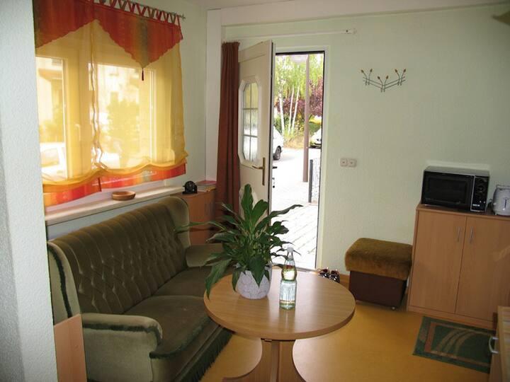 Ferienwohnung-Cottbus-Madlow - Appartment