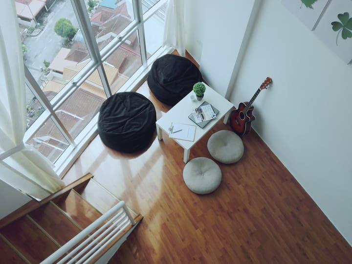 Secret Base @ Studio Suite CEO Penang