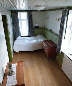 Skálanes Mountain Lodge, room #1 - Seyðisfjörður - Cabaña