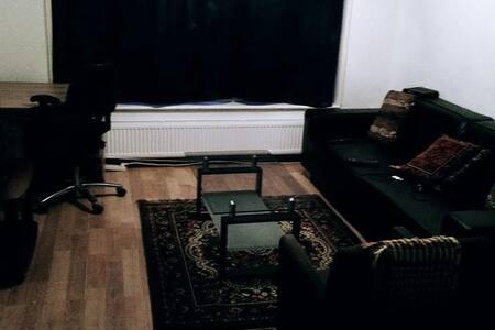 Plek in hartje Friesland - Leeuwarden - Appartamento