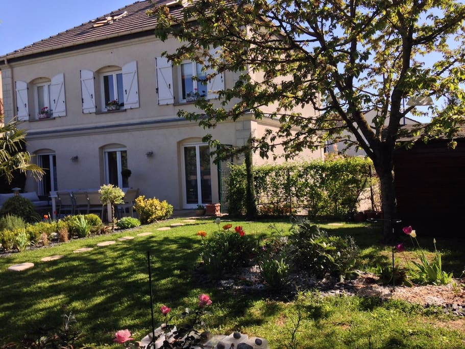 Les suites champenoises bed breakfast chambres d 39 h tes for Chambre agriculture champagne ardenne