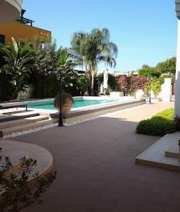 appartamento con piscina, salento - Nardò - Apartment
