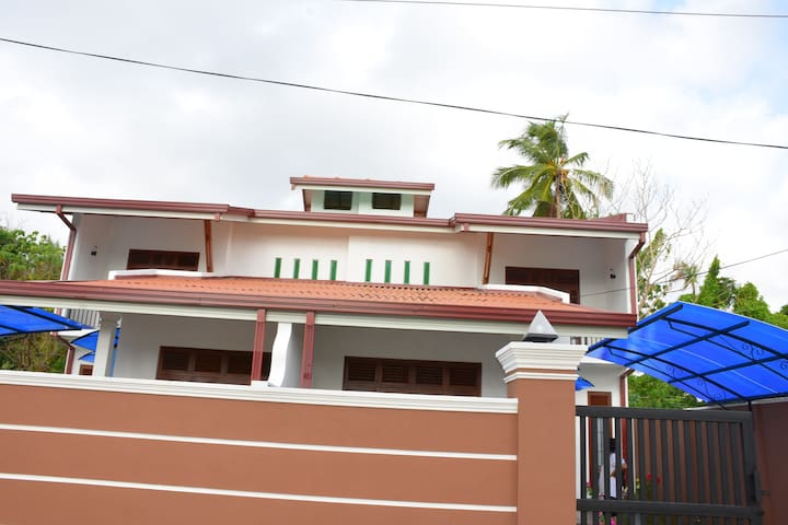 Nihi's Residence - Negombo - Appartement