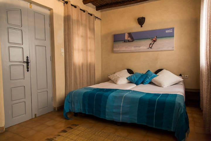 Riad Atya: Charming Double Room for 2 Guests