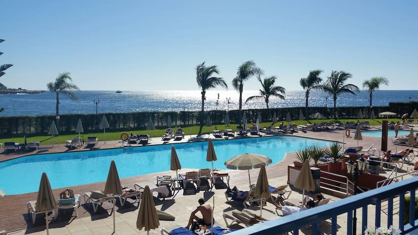 Riviera Peace Free Wi-Fi - Mogán - Apartamento