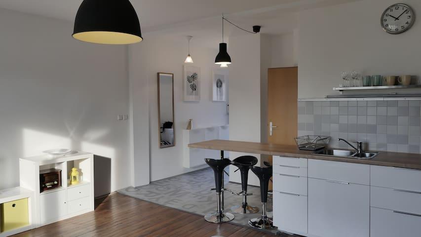 Cosy sunny apartment