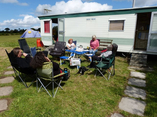 Holiday Home only 1.5 miles from the Eden Project - Luxulyan - Altres