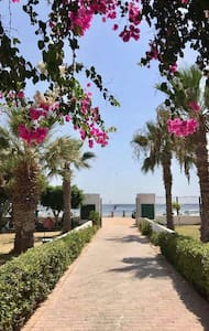 Walk to the beach,Cozy place in Cercina