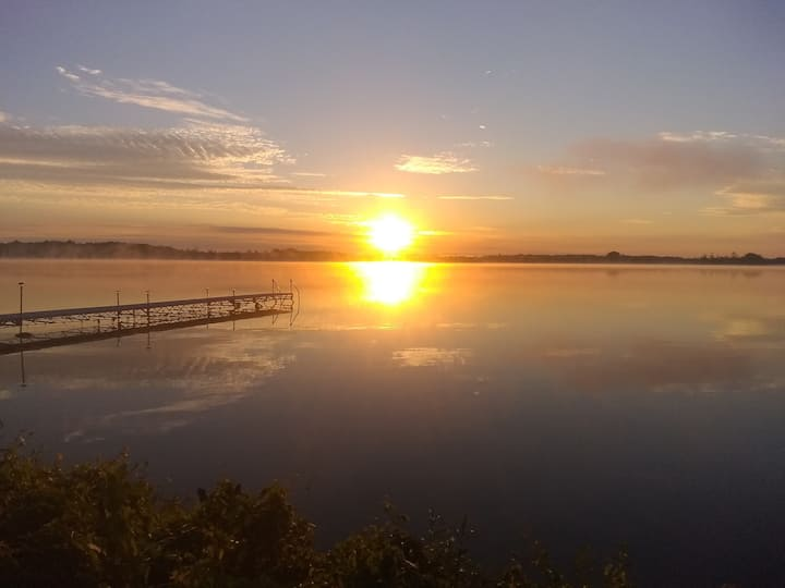 Paradise near Oneida Lake!