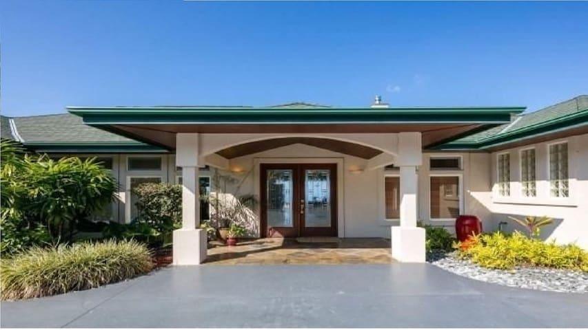 72-1197 Makalei Dr Kailua Kona, HI - West Springfield - House
