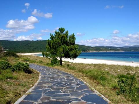 Casa Playa Langosteira