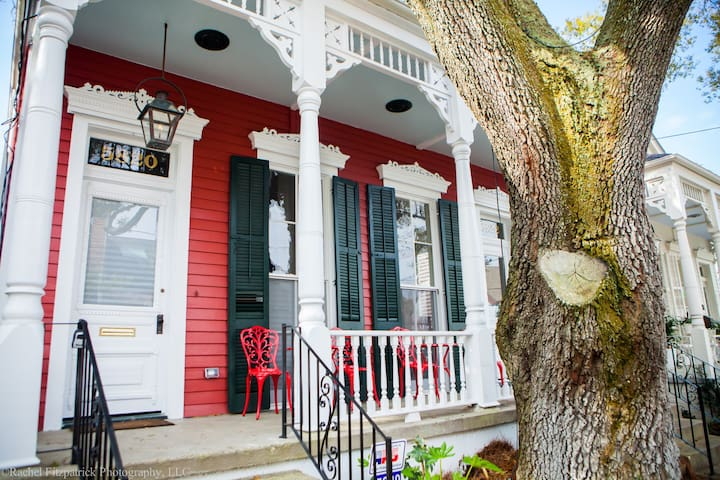 Uptown NOLA Experience - New Orleans - Huis