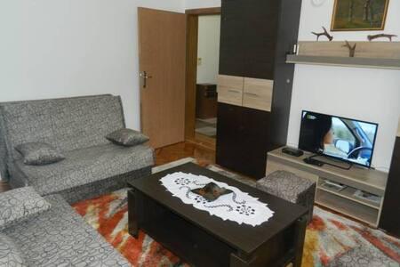 "Apartment ""Sutjeska"""