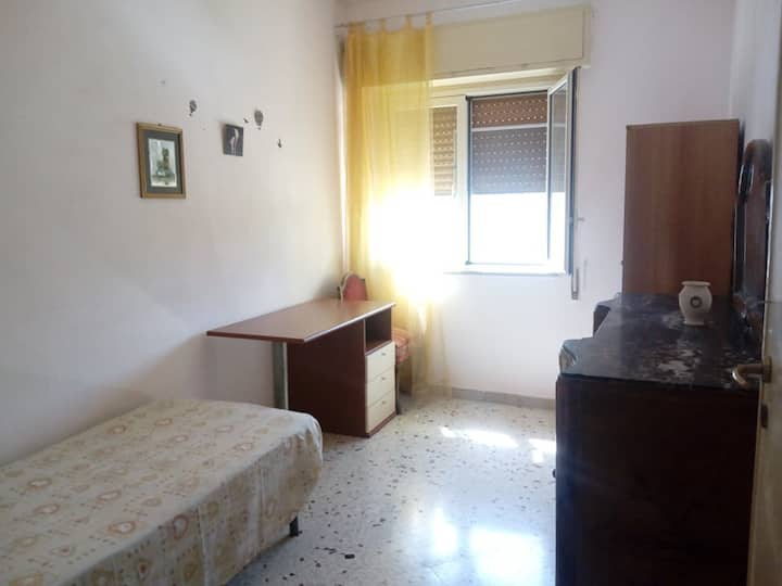 Appartament's Palermo