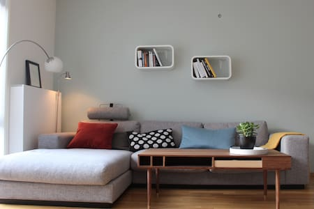 Cosy Room in Modern Flat - Apartament