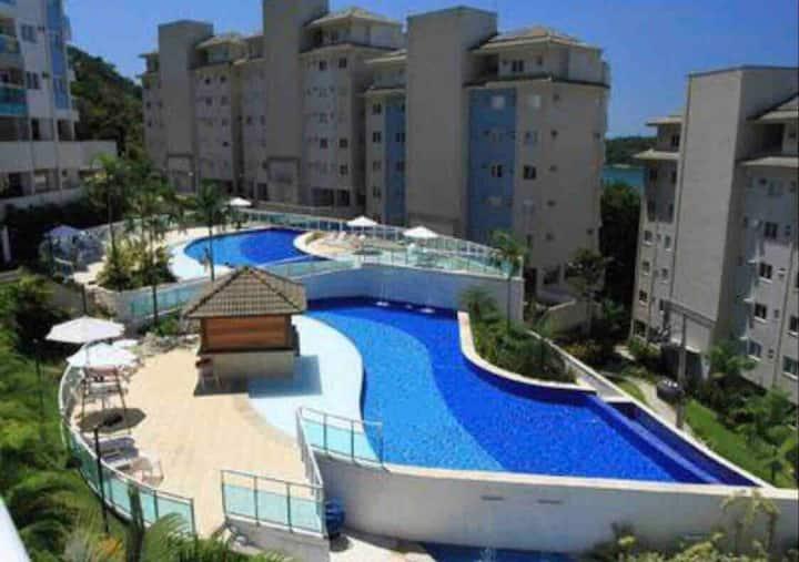 Porto Real Resort Suítes Maravilhoso Mar de Angra