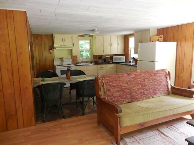 Catskill getaway (26 Woods Rd.) - Fremont