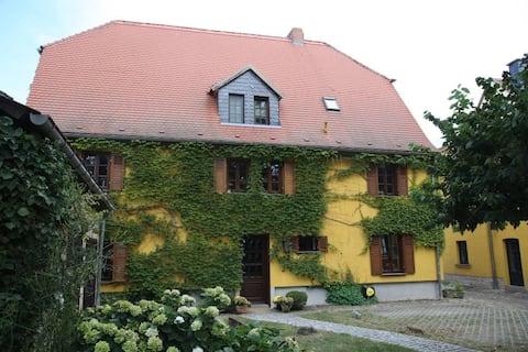 Schöne und ruhige Wohnung in der Altstadt
