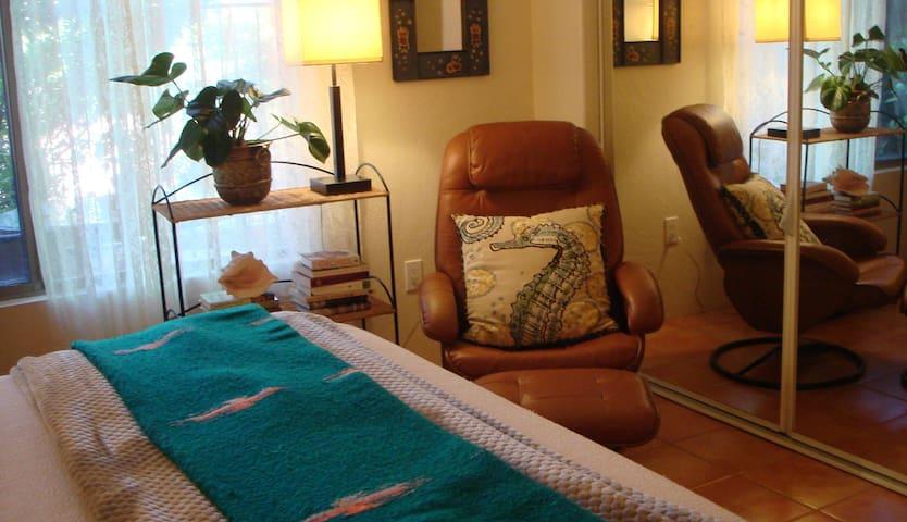 Bedroom - Chair