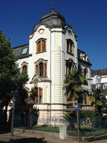 Wellness Paradise Ferienwohnung Bad Kreuznach