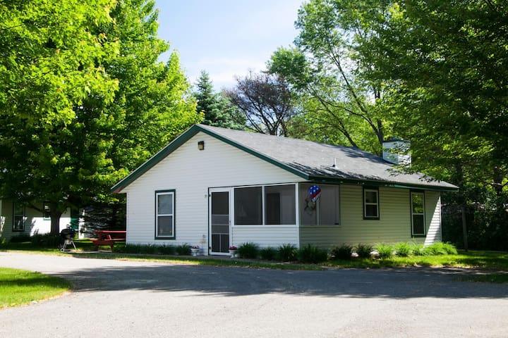 Goshorn Lake Cottage #21
