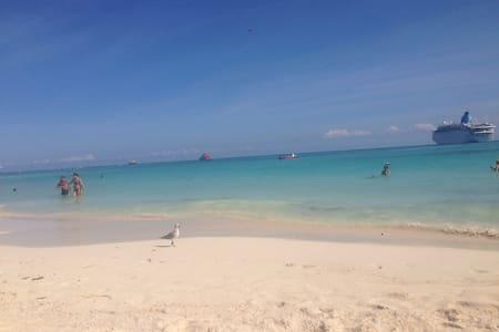 Pleno centro 200metros dela playa - Playa del Carmen