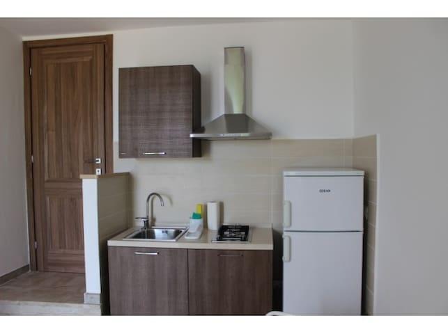 Appartamenti al mare a Calavà - Calavà - Huoneisto