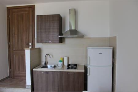 Appartamenti al mare a Calavà - Calavà - Lägenhet