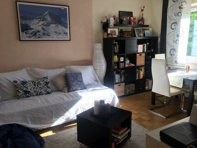 Cosy Home for you Stay - Augsburg - Appartement