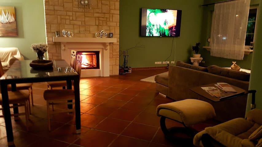 Dream villa for party *****