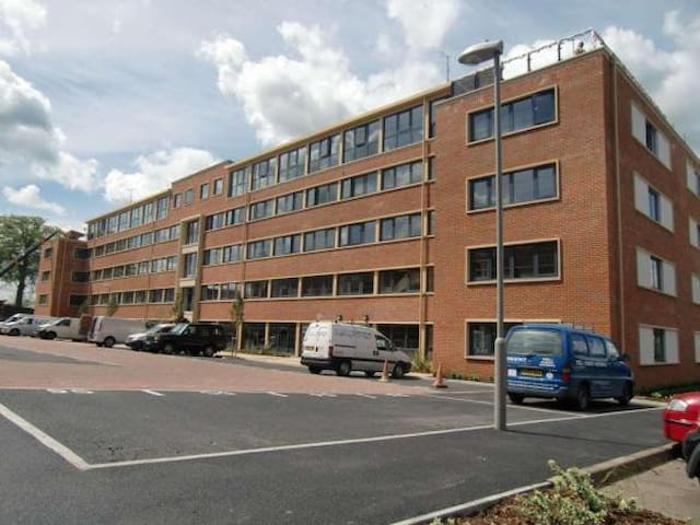 Wessex Court - Farnborough - Byt