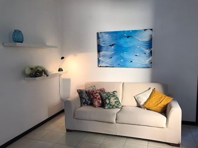 La Finestra sulla Laguna
