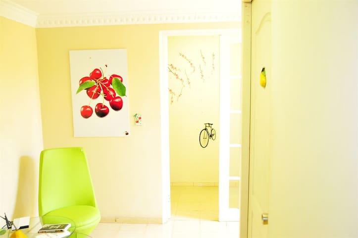Mediterranean Dreams Habitación Doble básica