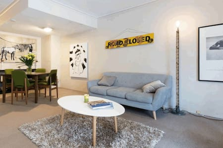 Perfect Location to stay in Sydney - Potts Point - Lägenhet