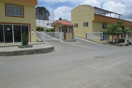 APARTAMENTO SAN GIL - CONDOMINIO - San Gil - Lakás