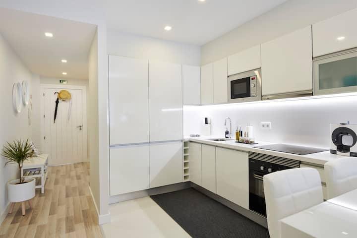 Braganza Apartment