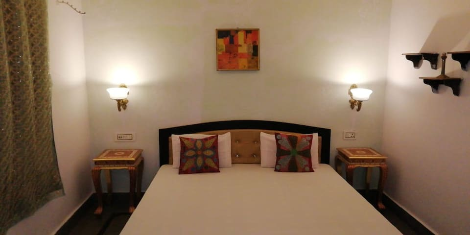 hotel bundi house