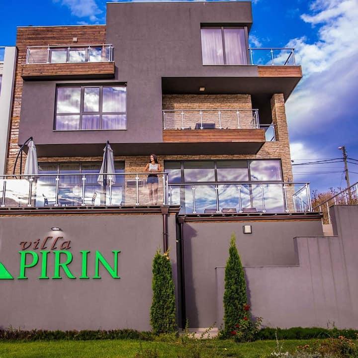 """Villa """"Pirin"""""""