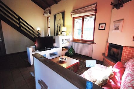 Maison Luciana B&B camera doppia - Rivoli - Bed & Breakfast