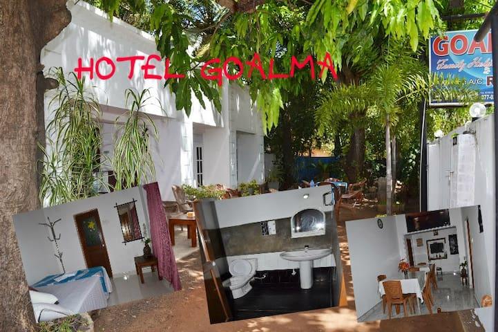 Goalma Holiday Family Resort