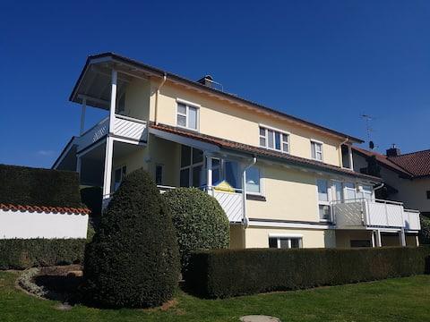 Miacasa-Lindau In Oberreitnau