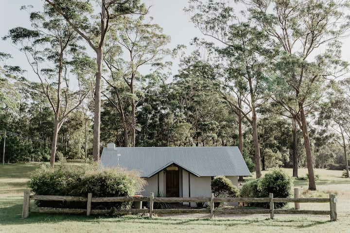 Worrowing Cottage 1-Bedroom - Jervis Bay