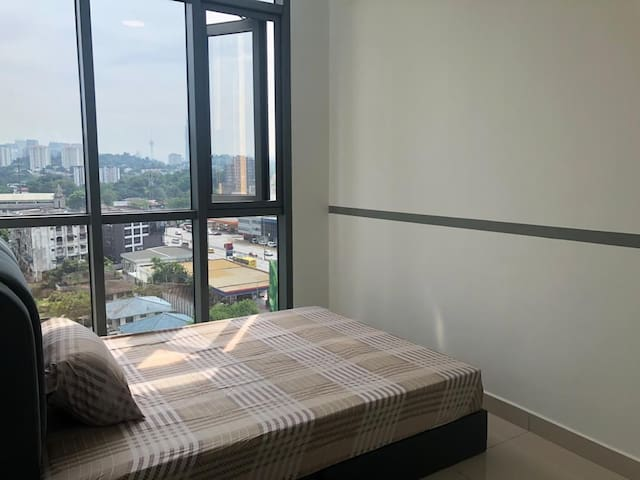 4 Room And Conviniece In Central KL ,Vivo