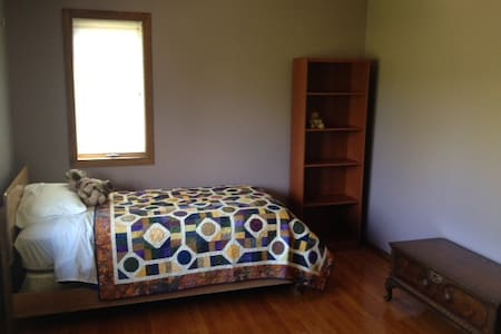 Private Room - Oshkosh - Ház
