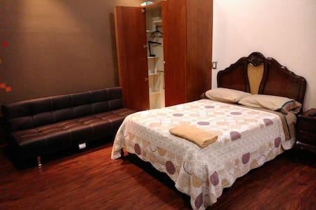 Suite in the Center of Cuenca 4 - Cuenca Canton - Loft